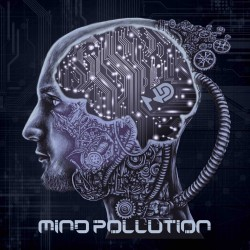 "New Disorder - ""Mind Pollution"" CD (Preorder)"