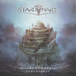 "Starbynary - ""Divina Commedia - Purgatorio"" CD (Preorder)"