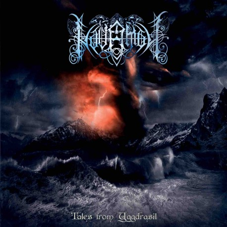 "Havamal - ""Tales From Yggdrasil"" CD (Preventa)"