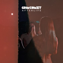 "Grim Comet - ""Afterlife"" (CD Preorder)"