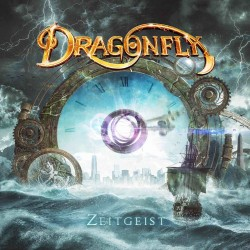 "Dragonfly - ""Zeitgeist"" Hand-signed CD (Preorder)"