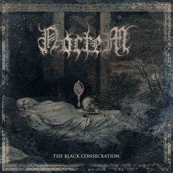 "Noctem - ""The Black Consecration"" Hand-signed CD (Preorder)"