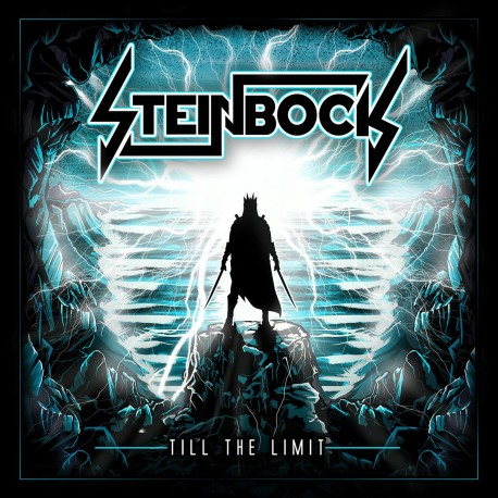 """Steinbock - """"Till The Limit"""" (CD Preorder)"""
