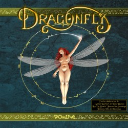 "Dragonfly - ""Domine"" CD"