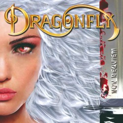 "Dragonfly - ""Non Requiem"" CD"