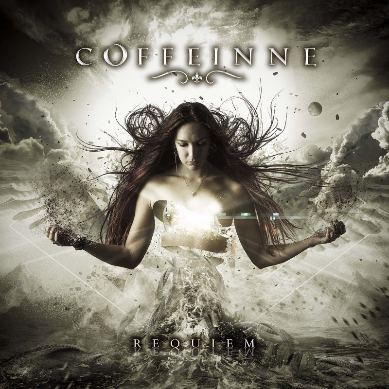 "Coffeinne - ""Requiem"" CD"
