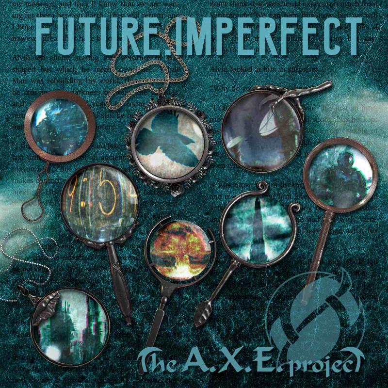The A.X.E Project -...