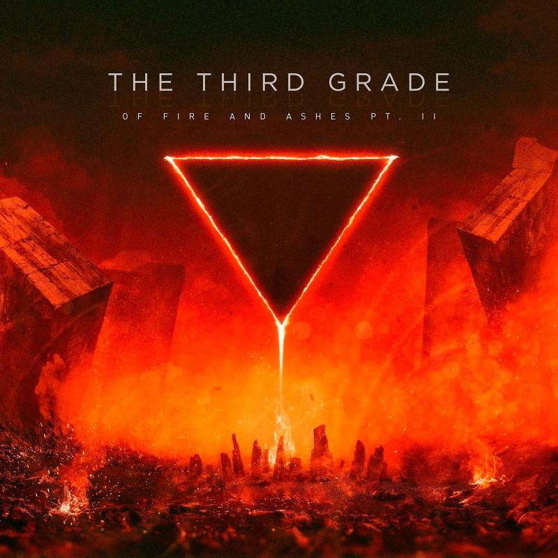 "The Third Grade -  ""Of Fire..."
