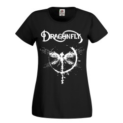 Camiseta Chica Dragonfly...