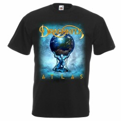 "Camiseta Dragonfly ""Atlas""..."