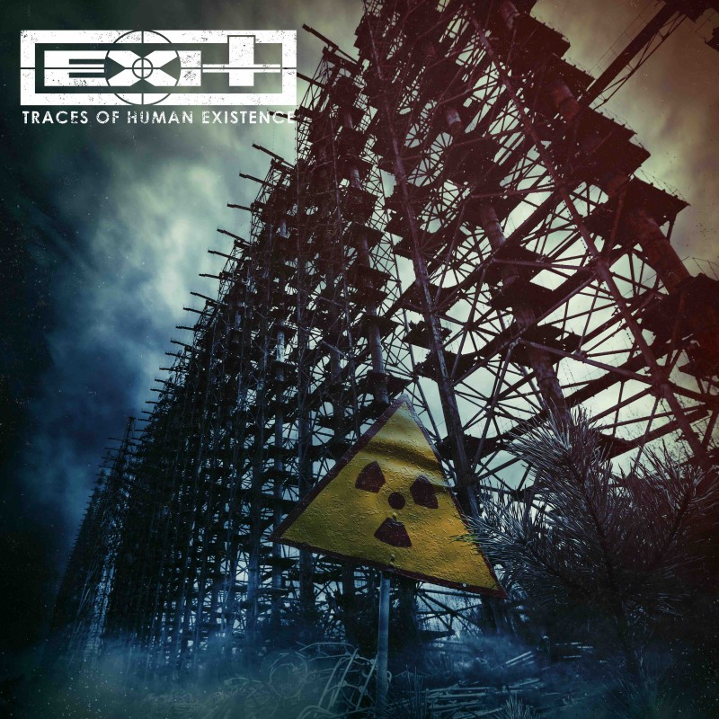 """Exit - """"Traces Of Human..."""