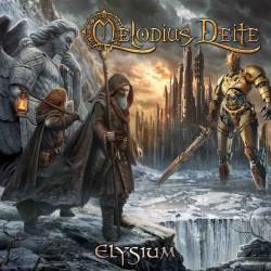 """Melodius Deite - """"Elysium""""..."""