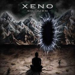 """Xeno - """"Sojourn"""" (CD Preventa)"""
