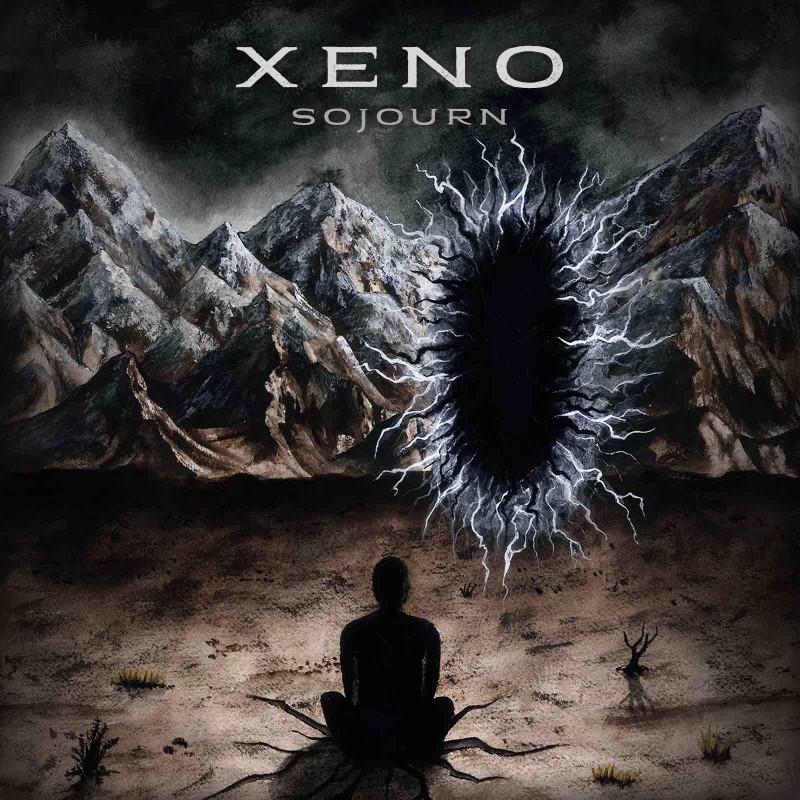 "Xeno - ""Sojourn"" (CD)"