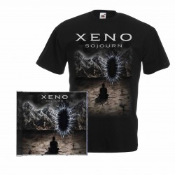 "Xeno - ""Sojourn"" Pack de..."