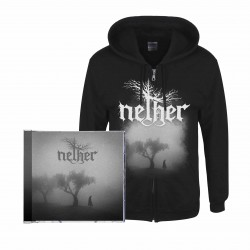"nether - ""Between Shades..."