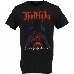 Mad Hatter - Camiseta...