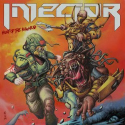 "Injector - ""Hunter of the..."