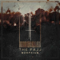 "Morphium - ""The Fall"" (CD)"