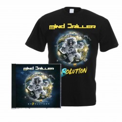 "Mind Driller - ""InBolution""..."
