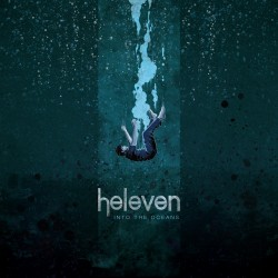 "Heleven - ""Into the Oceans"" CD"