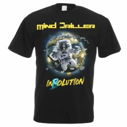 Mind Driller - Camiseta...