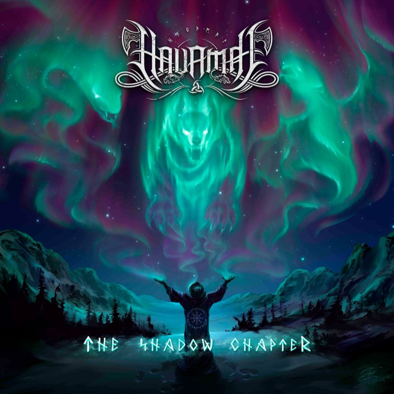 "Havamal - ""The Shadow Chapter"" CD (Preorder)"