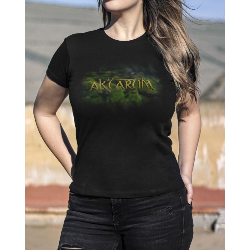 """Aktarum """"Golden Background""""..."""