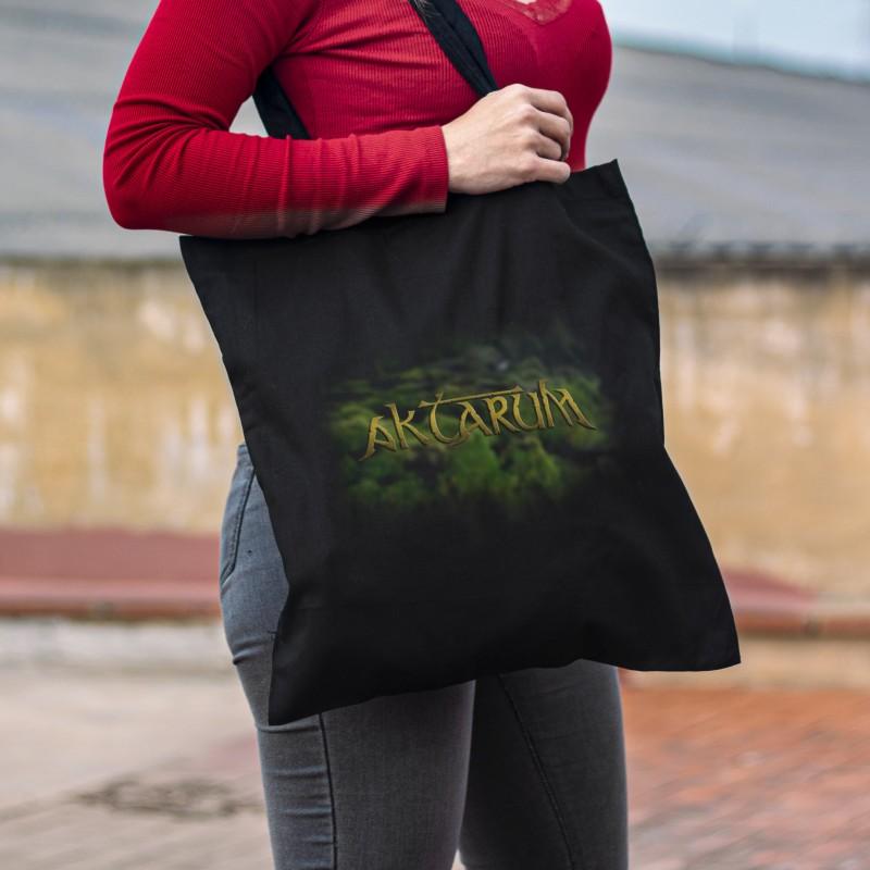 """Tote Bag Aktarum """"Golden..."""