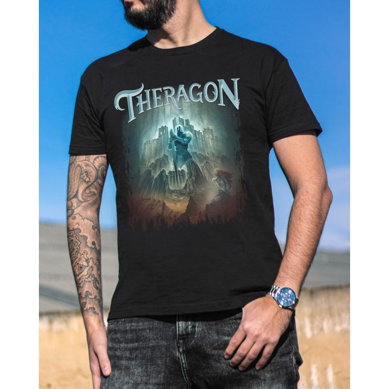 """Theragon Camiseta """"Where..."""