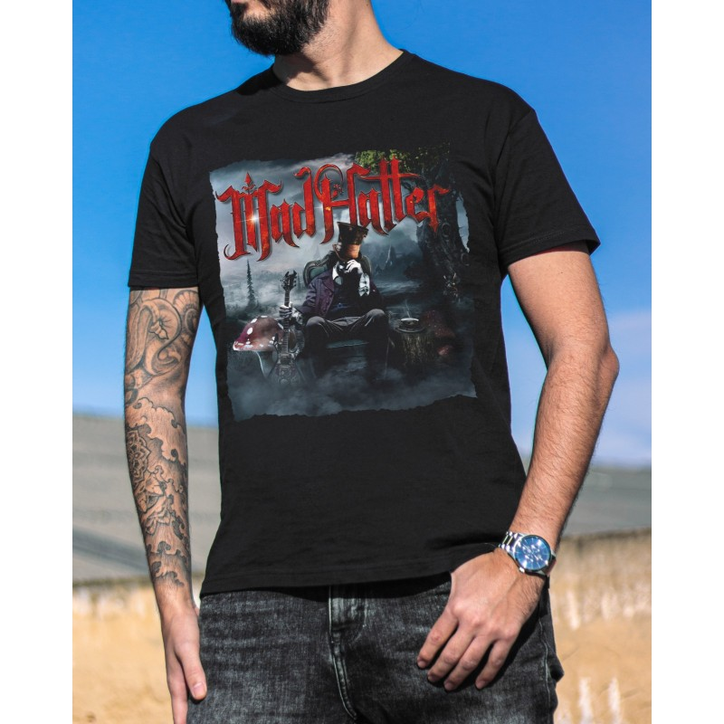 """""""Mad Hatter"""" T-Shirt"""