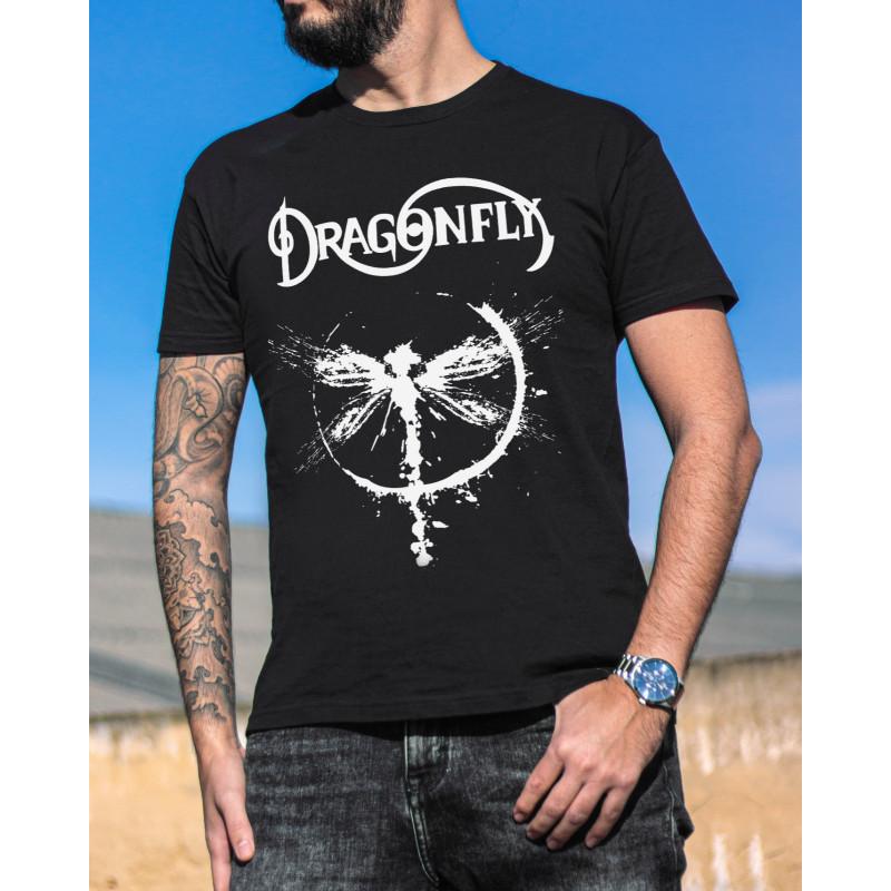 "Camiseta Dragonfly ""Logo"""