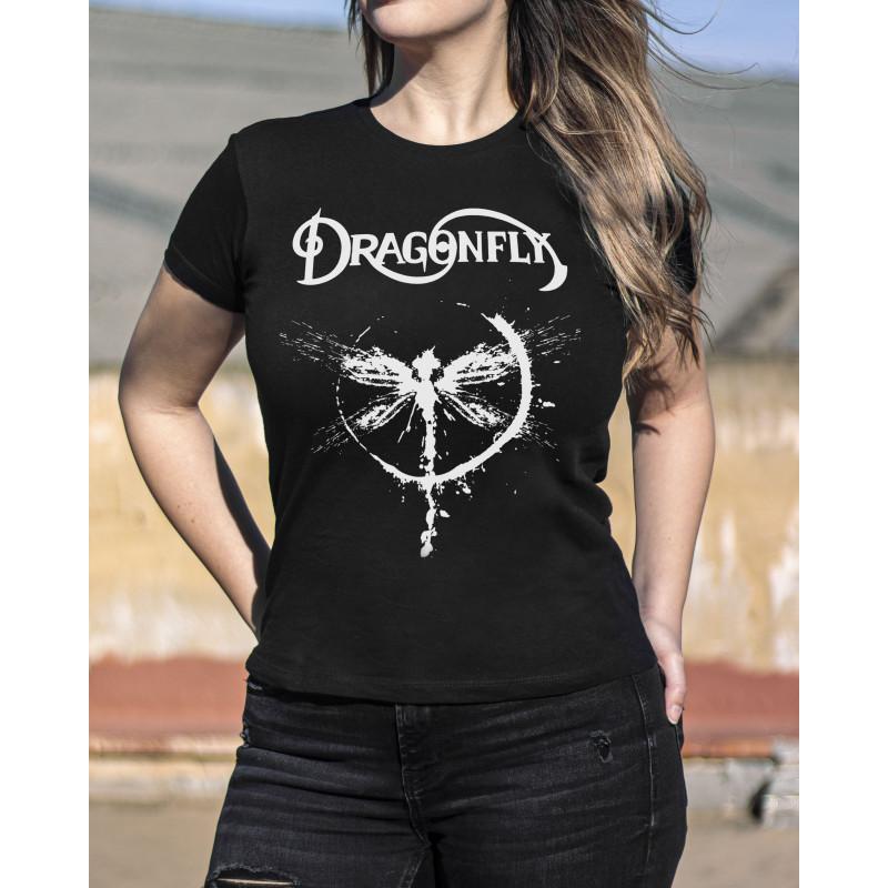 "Dragonfly ""Logo"" Girlie..."