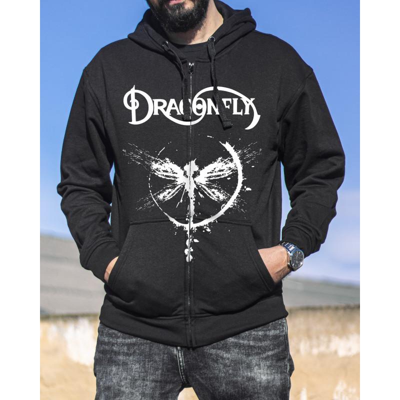 "Dragonfly ""Logo"" Hoodie"
