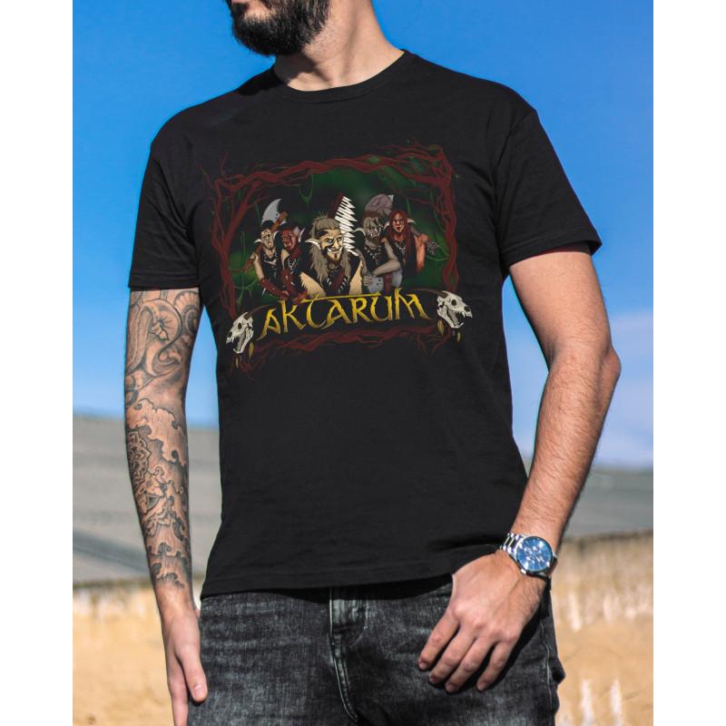 "Camiseta Aktarum ""Trolls"""