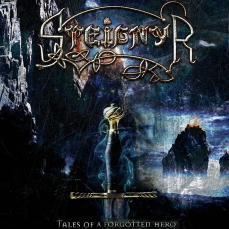 "Steignyr - ""Tales Of A Forgotten Hero"""