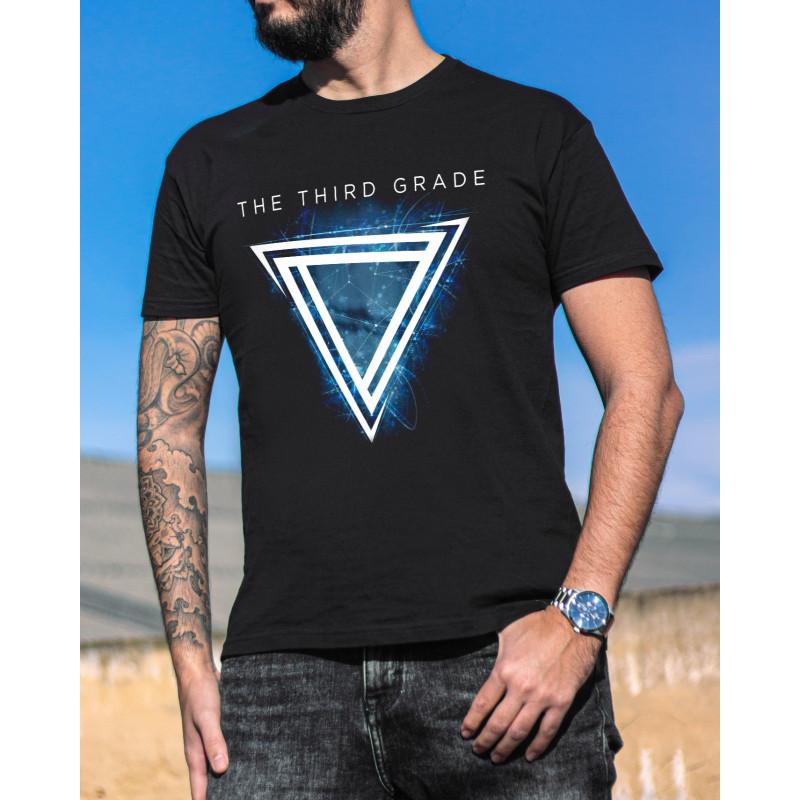 "The Third Grade ""Logo"" T-Shirt"