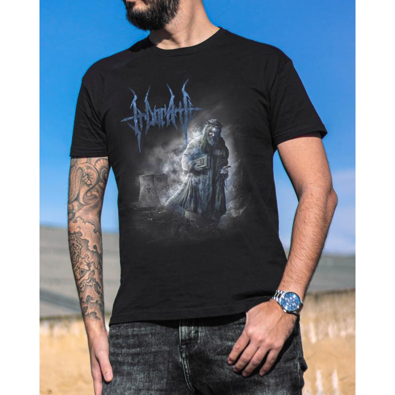 """Camiseta Irdorath """"Denial..."""
