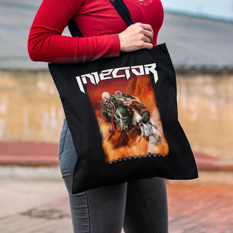 "Tote Bag Injector ""Black..."