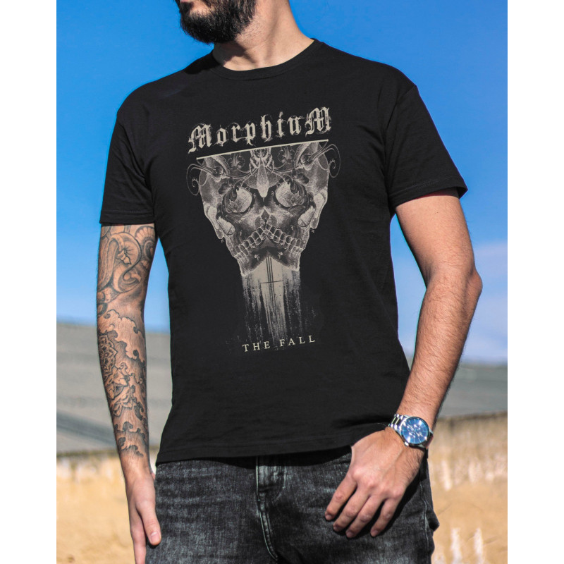 "Morphium ""The Fall"" T-Shirt"