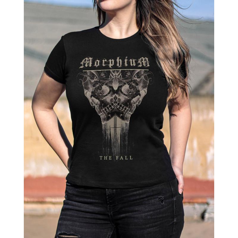 Camiseta Girlie Morphium...