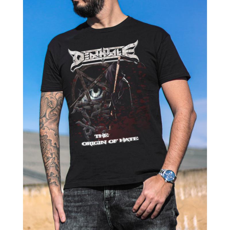 """Deathtale """"The Origin Of..."""