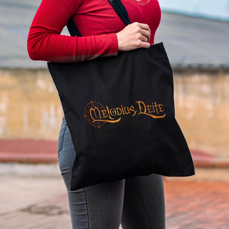 """Melodius Deite """"Logo"""" Tote Bag"""