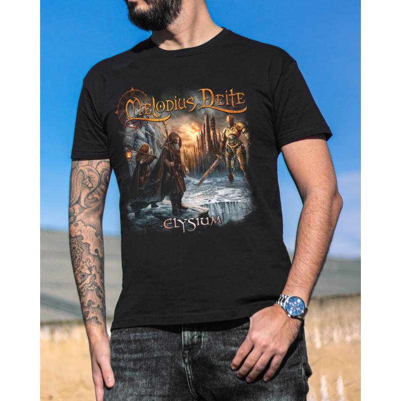 Camiseta Melodius Deite...