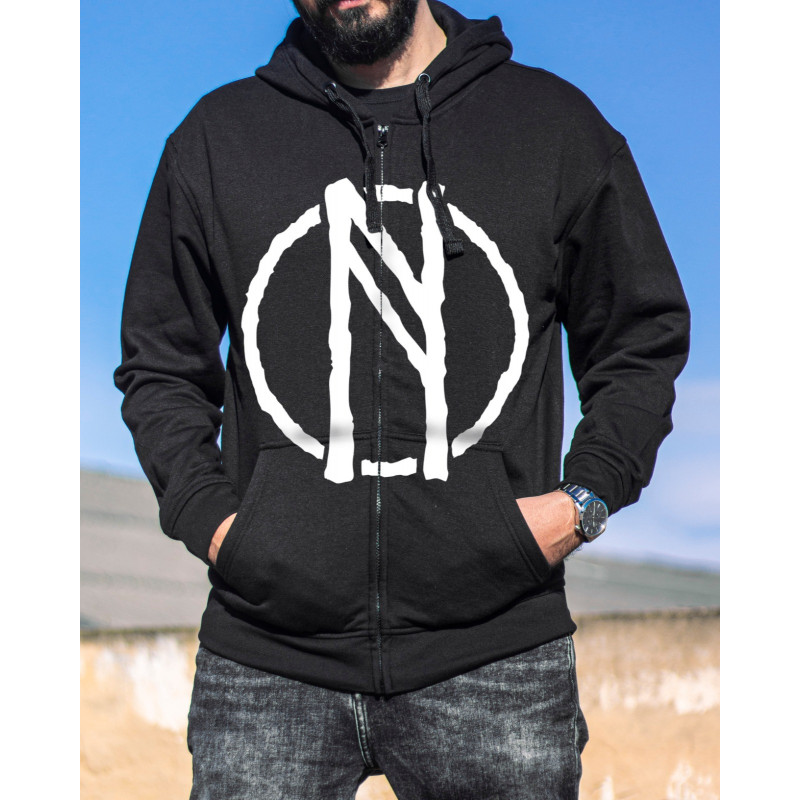"""Nidhoeggr """"Symbol"""" Hoodie"""