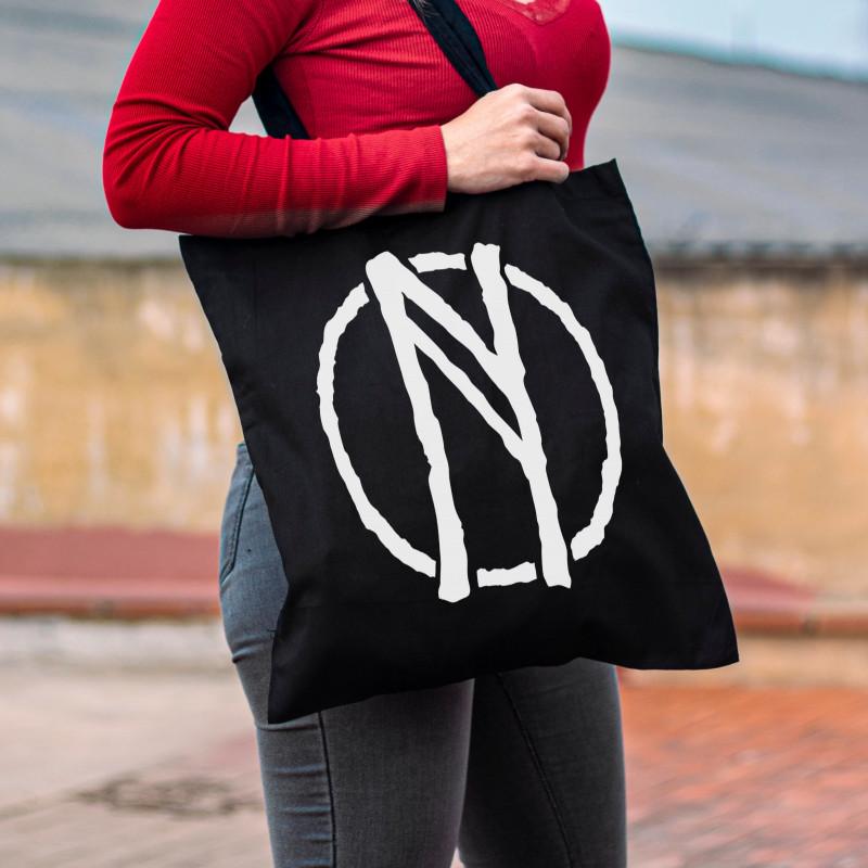 """Nidhoeggr """"Symbol"""" Tote Bag"""