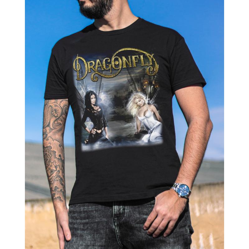 "Dragonfly ""Alma Irae"" T-Shirt"