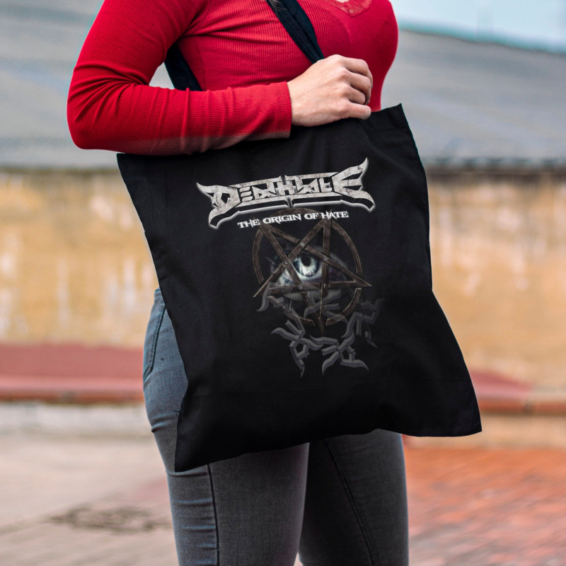"""Tote Bag Deathtale """"The..."""