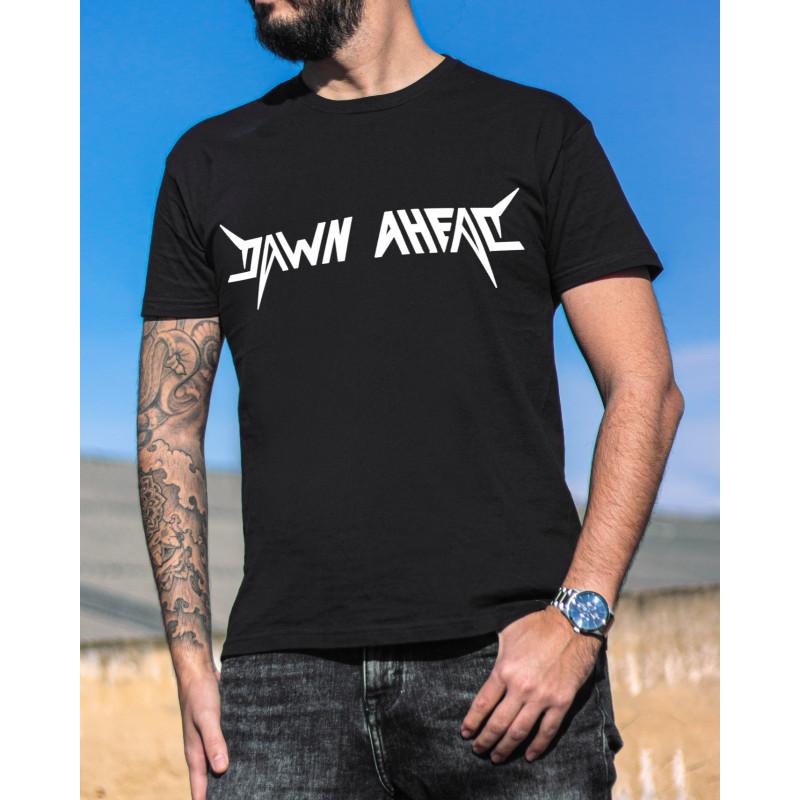 "Camiseta Dawn Ahead ""Logo"""