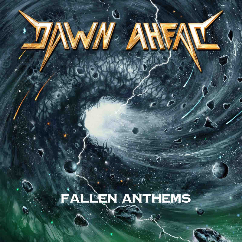"Dawn Ahead - ""Fallen..."